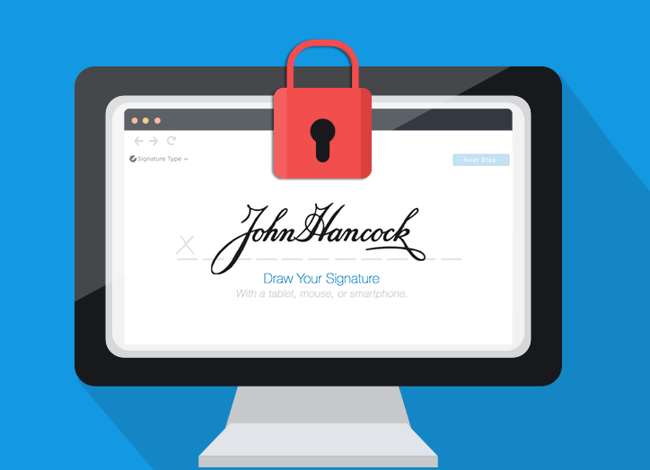 Tanda Tangan Digital untuk Keamanan Dokumen