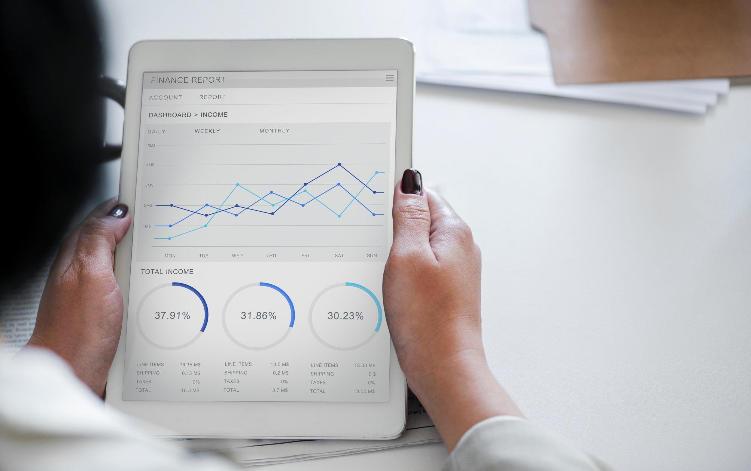 Sistem Identitas Digital dan 7 Kegunaannya di Industri Finansial