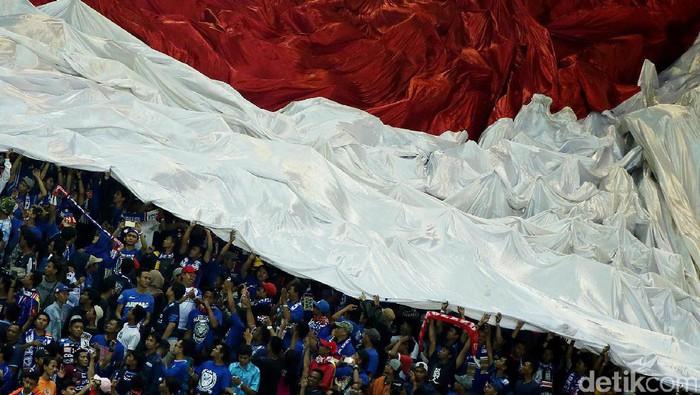Membangun Identitas Digital Indonesia