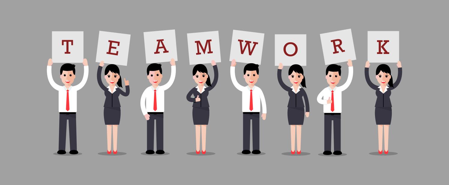 5 Cara Jitu Menjaga Semangat Kerja Tim