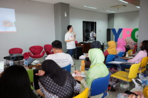IYPG Summit