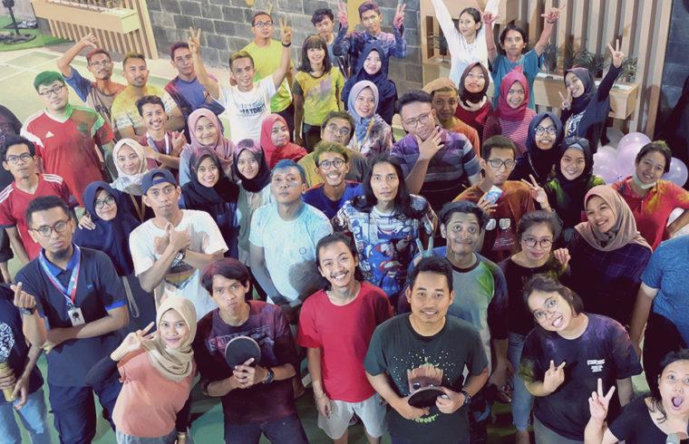 PrivyID Bangun Semangat Inovasi Lewat Townhall dan Best Employee Award